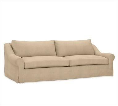 Camelback Sofa Cover