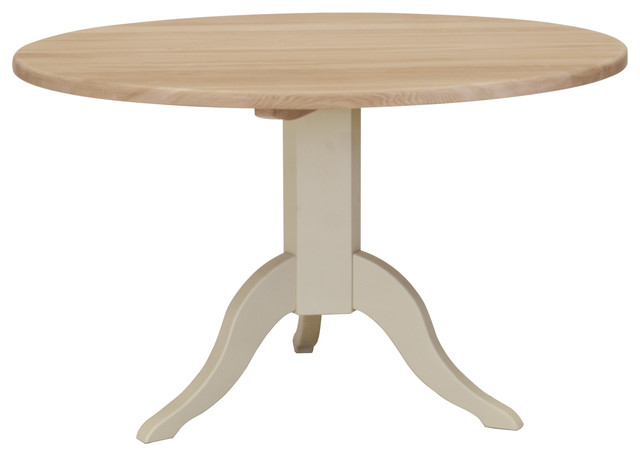 Chichester 120 pedestal table for Traditional dining table uk