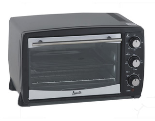 Cubic Feet Countertop Oven & Broiler - Traditional - Toaster Ovens ...