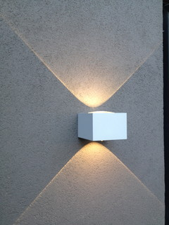 euclid house modern outdoor lighting toronto by