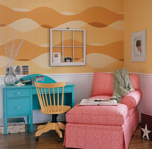 » Blog Archive » For Coastal Cottage Color Lovers!