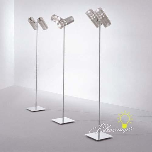 Ptical Floor Lamp Modern Floor Lamps Other Metro By HK Phoenix