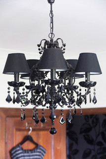 sexy rexy black chandelier traditional chandeliers yorkshire and