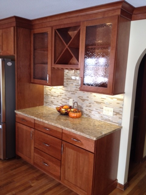 Washburn Traditional Other By Maumee Bay Kitchen And