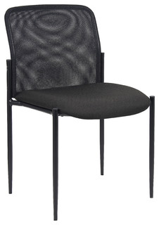 boss mesh guest chair modern b rost hle von boss office products. Black Bedroom Furniture Sets. Home Design Ideas