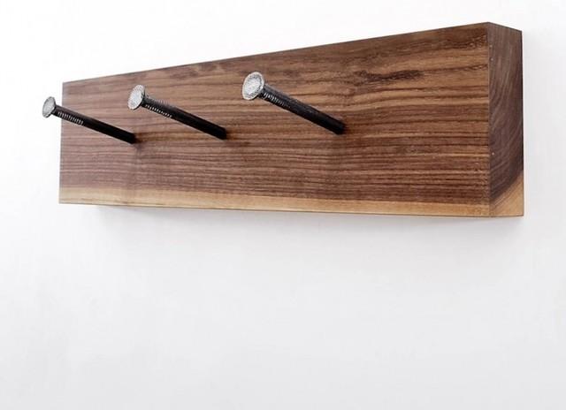 kawenzmann garderobe bauhaus look wohnaccessoires. Black Bedroom Furniture Sets. Home Design Ideas