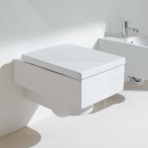 keramag preciosa preciosa ii modern toilette other. Black Bedroom Furniture Sets. Home Design Ideas