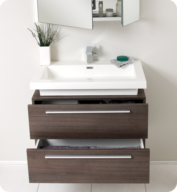 floating bathroom vanities contemporary bathroom vanities and sink consoles new york by. Black Bedroom Furniture Sets. Home Design Ideas