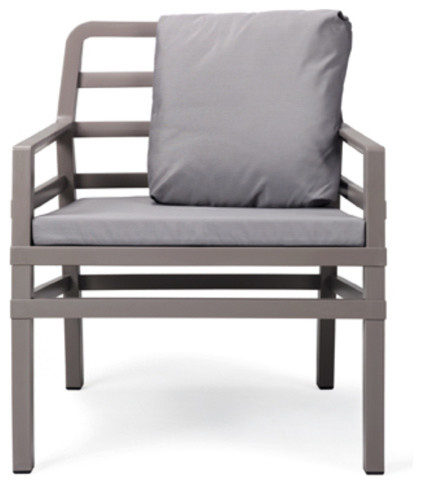 Fauteuils sledge aria for Chaise moderne salon