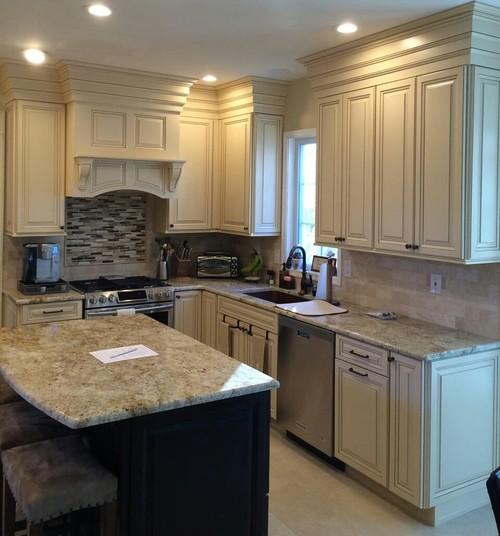 Alfano Kitchen And Bath