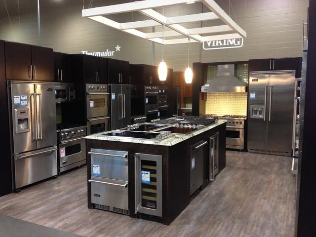 Viking Appliances major-kitchen-appliances