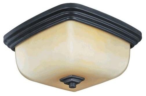 Belle Foret Bf838488 Oil Rubbed Bronze Four Light Bathroom