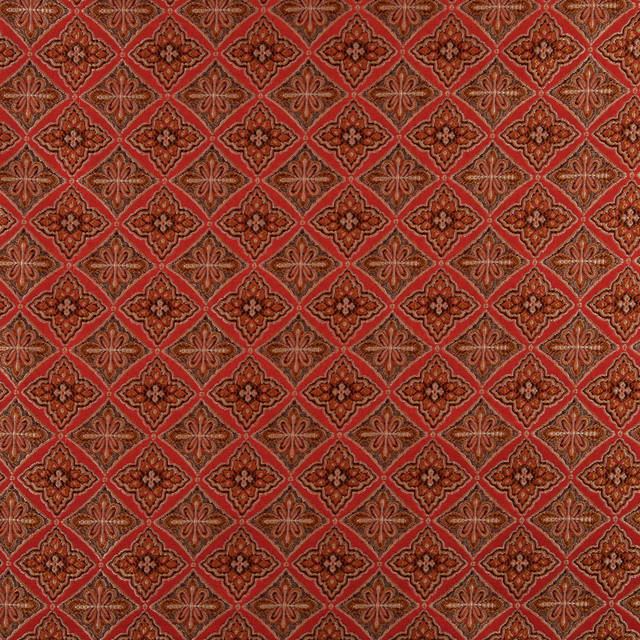 P207001 Sample Traditional Upholstery Fabric By
