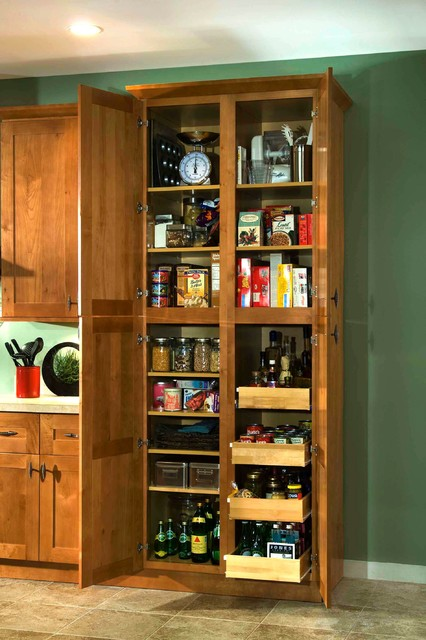 Kitchen Accessories - Kitchen Cabinetry - other metro - by ...