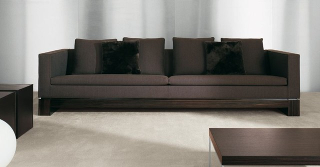 Klimt Sofa - Contemporary - Sofas - by Minotti