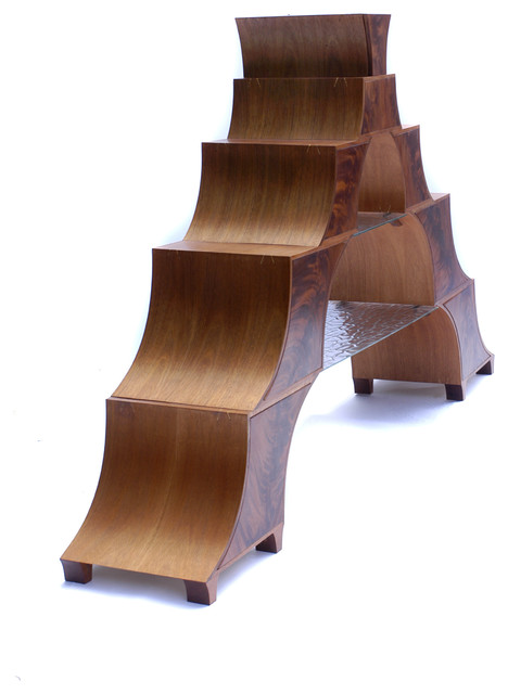 Tansu - Contemporary - Furniture - nashville - by interiors by zev