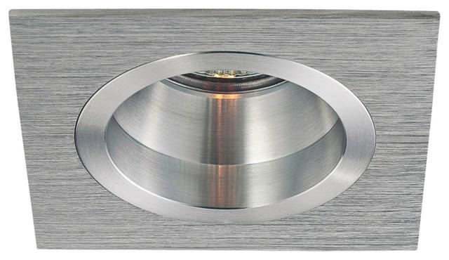 Eurofase Aluminum Regress Square Decorative Trim