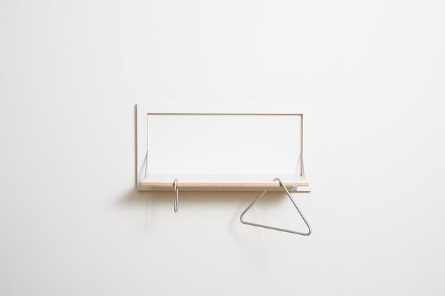 fl pps kleiderstange h ngrail fl pps coatrail h ngrail. Black Bedroom Furniture Sets. Home Design Ideas