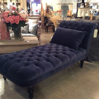 Ellizabeth chaise cornerstone home interiors furniture for Chaise furniture toronto