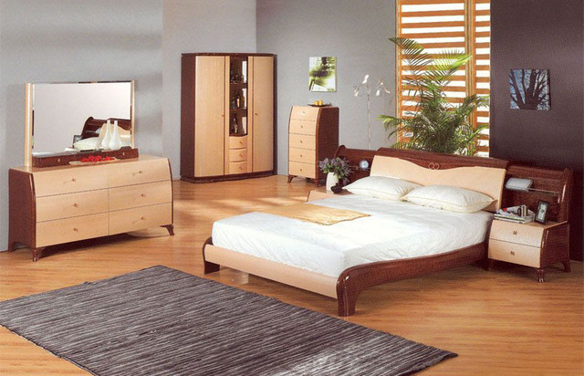Modern Wooden Bedroom Furniture Designs Furniture Design Blogmetro