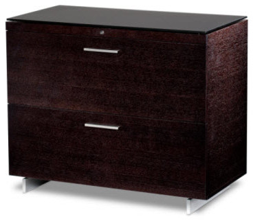 Sequel Lateral File Cabinet - Contemporary - Filing Cabinets - by ...