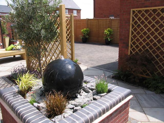 Garden Design Garden Design with Water Features Platts