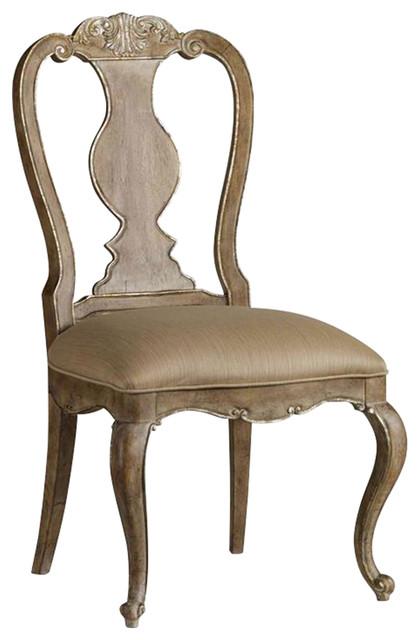Hooker furniture la maison du travial desk chair 5437 for A la maison furniture