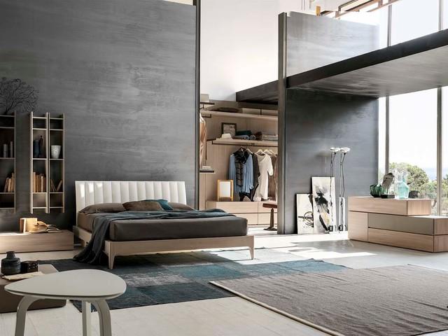 La camera moderna   moderno   camere da letto complete   other ...
