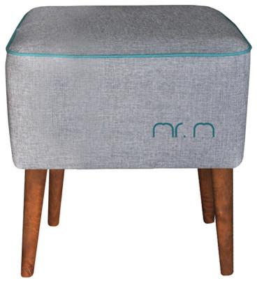 polsterhocker bei gavle. Black Bedroom Furniture Sets. Home Design Ideas