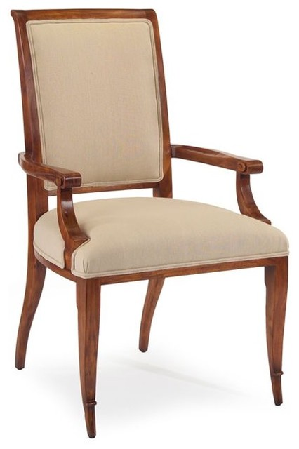John Richard Arm Chair AMF 05 1192 Contemporary