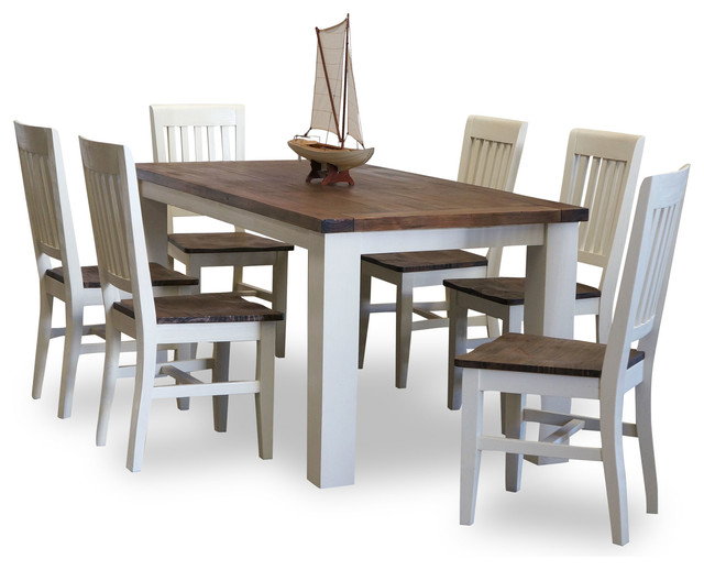 Lighthouse Dining Suite Rustic Dining Sets brisbane  : rustic dining sets from www.houzz.com.au size 640 x 518 jpeg 62kB