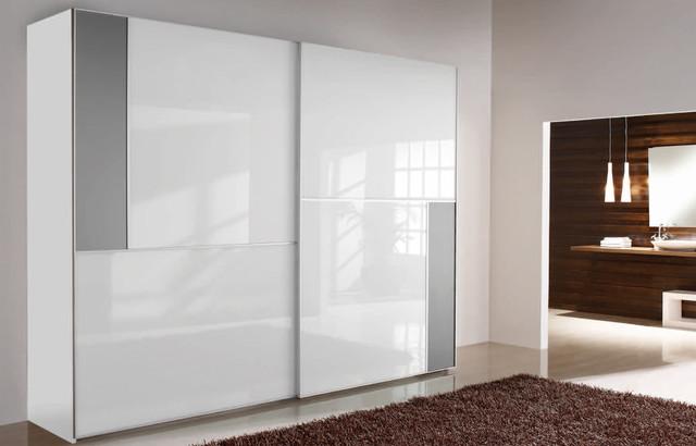 Armario blanco puertas correderas for Armario blanco puertas correderas ikea