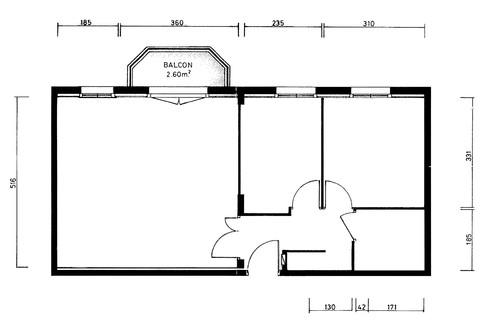 Help besoin d 39 aide d 39 am nagement de cuisine salon salle - Amenagement cuisine salle a manger salon ...