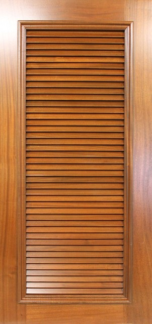 Louvered Doors Traditional Interior Philadelphia Kestrel Shutters Amp