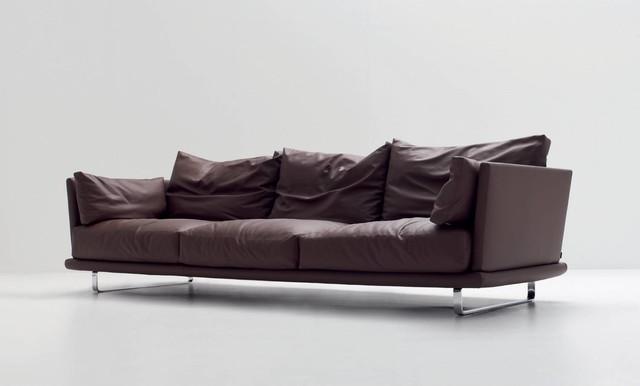 Nest Sofa By Paola Vella Ellen Bernhardt For Arflex