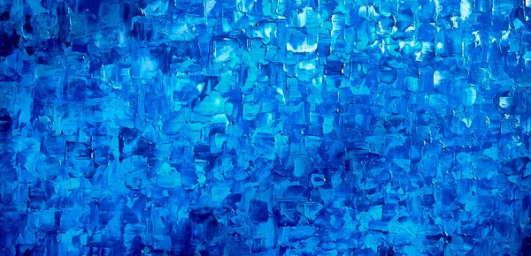 Water Amp Light Organic Contemporary Abstract Art For Modern