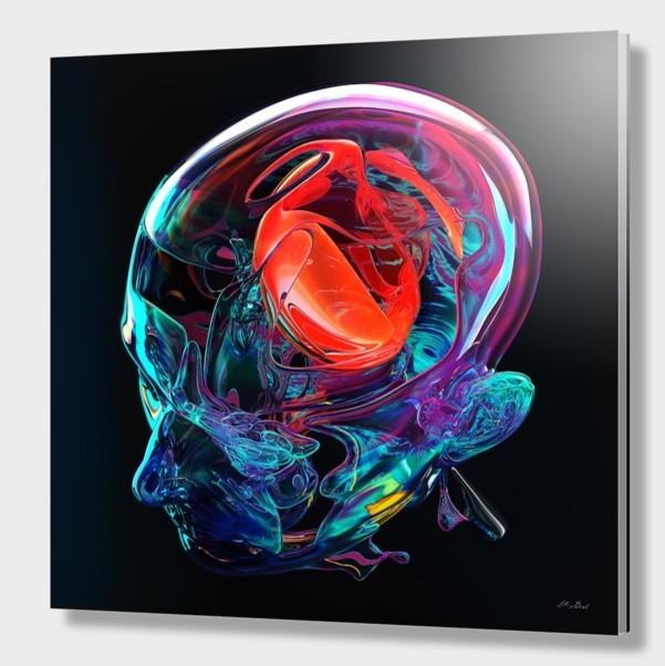 pet acrylic glass print modern fine art prints by curioos unique gallery quality art prints. Black Bedroom Furniture Sets. Home Design Ideas