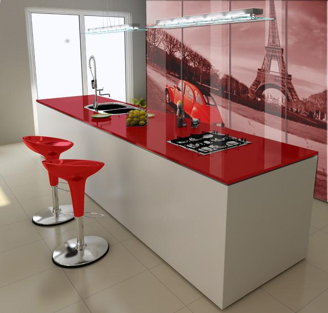 Kitchen Design Jamaica: INSPIRED By Northern Contours
