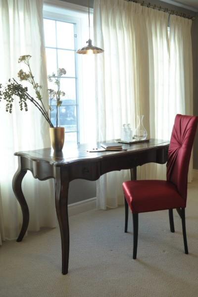 Model home nobleton for Alta moda furniture italy