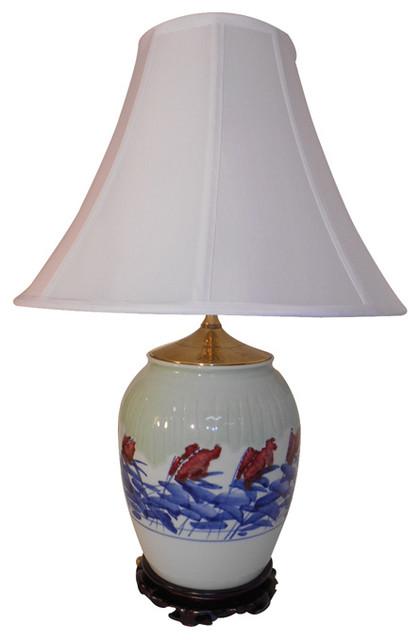 Contemporary Asian Lighting 49