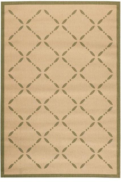 Martha stewart living mallorca all weather area rug for Martha stewart rugs home decorators