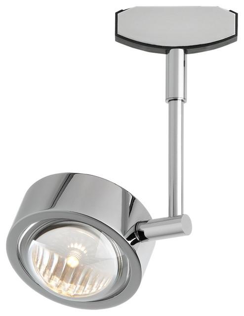 spot mac i led m magnetadapter contemporary lighting. Black Bedroom Furniture Sets. Home Design Ideas