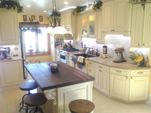 Kitchen Countertops Belleville Ontario