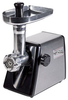 Kitchen Chef Meat Grinder Review