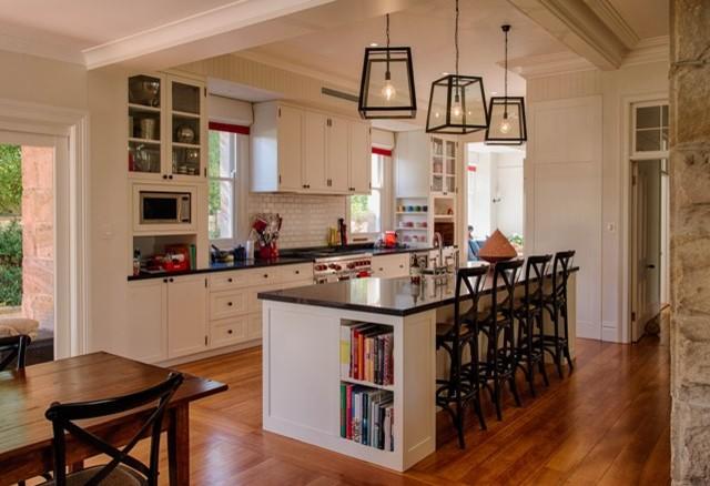kitchen cabinets sydney