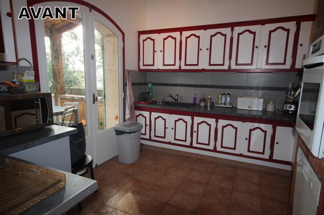 home staging avant apr s. Black Bedroom Furniture Sets. Home Design Ideas