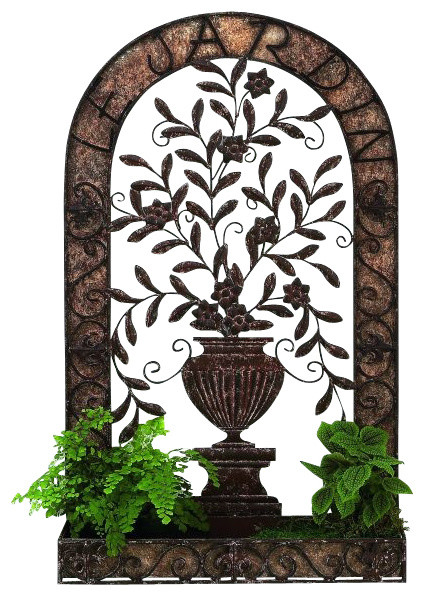 Decorative Wall Planters Indoor 28 Images Resin Decorative Leaf Wall Planter Planters At