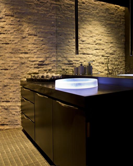 Mumbai residence modern bathroom other metro by for Bathroom designs mumbai