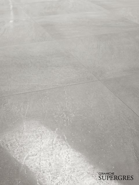 A i r porcelain tiles floor leed certificate moderno - Piastrelle vetrificate ...