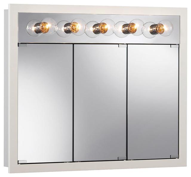 ... Medicine Cabinet - Transitional - Medicine Cabinets - by Luxury Bath